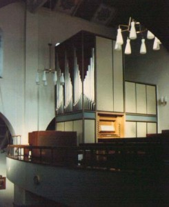 St-Mary-Magdalen-Wandsworth-Organ